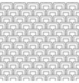 repeating seamless pattern or background with vector image