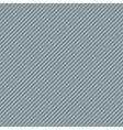 Seamless striped grunge pattern Vintage design vector image