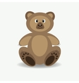 Funny Forest Bear vector image vector image