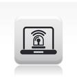 Web alarm icon