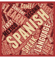 If Someone Asked Me How To Learn A New Language vector image vector image