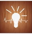 medical symbol design vector image