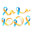 world down syndrome day march 21 set vector image vector image