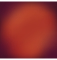 Blurred gradient background vector image