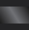abstract black and grey background vector image vector image