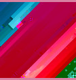 glitch abstract background vector image vector image