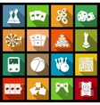 Game Icons Set vector image vector image