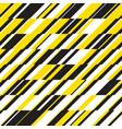 modern dynamic stripes geometric seamless pattern vector image