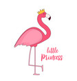 Cute little princess abstract background with pin