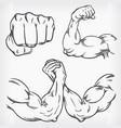 doodle fitness gym sketch bodybuilding drawing
