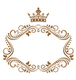 elegant royal frame