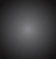 Carbon Metallic Texture 3 vector image vector image