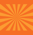 rays background for your bright beams design sun vector image vector image